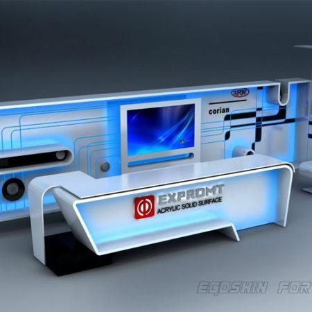 25.11.2012: Итоги 24-й международной выставки Мебель-2012