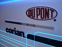 01.05.2013: Приоритетная торговая марка DuPont Corian и Montelli