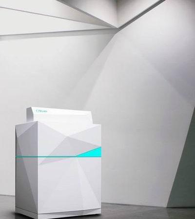 09.01.2014: Изготовлен корпус по заказу УОМЗ для микроскопа МИМ