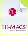 Искусственный камень Hi-Macs
