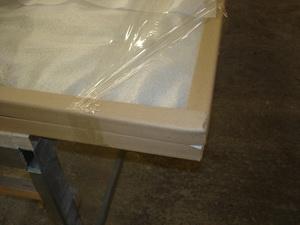 Упаковка столешницы
