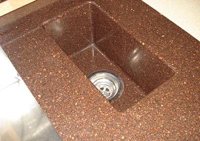 30.05.2011: Запущено производство моек из искусственного камня!
