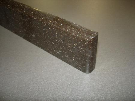 Бортик искусственный камень