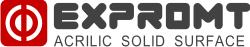 Компания «Экспромт» — изготовление изделий из акрилового камня